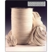 COTTON DOUBLE BRAIDED ROPE