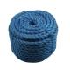 Polypropylene(PP FILM) 3-Strand Twisted Rope