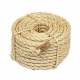 SISAL 3-STRAND TWISTED ROPE