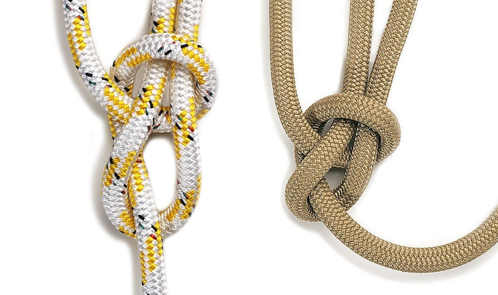 Ropes & Cordages